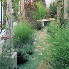 landscaping designs with ornamental grass pdf
