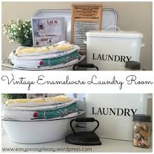 Upcycling Ideas For The Home My Enamelware Obsession Easy Peasy Pleasy