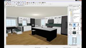 Home Design Suite 2015 Review by Kitchen Design Kitchen Design Galley Kitchen Layouts Via Kitchen