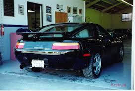 1990 porsche 928 gt the 928 gt
