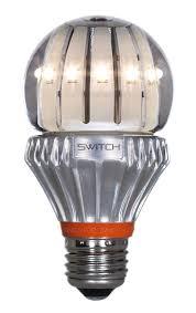 led technology uses far less heat than standard incandescent bulbs