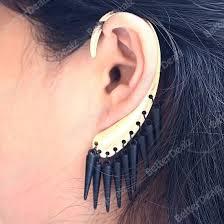 left side earring 301 best jewelry images on jewellery ears