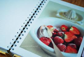 mon cahier de cuisine mon joli cahier de cuisine au look rétro louise grenadine