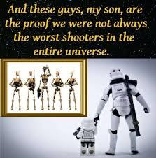 Droid Meme - battle droids