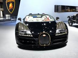 bugatti veyron gold bugatti veyron grand sport vitesse black bess front indian autos