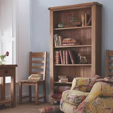 Cheap Oak Bookcases Buy Oak Painted And Pine Bookcases From Furniture Octopus
