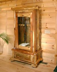 Cool Woodworking Projects Easy by Log Gun Cabinet Plans Homemade Wood Project Plans Diy Ideas See