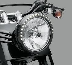 harley davidson lights accessories 23 best harley davidson parts accessories images on pinterest