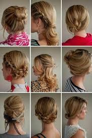 Hochsteckfrisuren Locken Selber Machen by Festliche Aber Trotzdem Coole Hochsteckfrisuren Haare Frisur