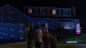 halloween light display projector points of light halloween projector tv commercial dazzling