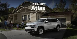 vw atlas 2018 vw atlas volkswagen of tacoma volkswagen of tacoma