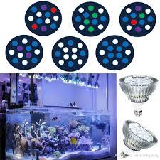 best led refugium light 36w led reef lighting par38 aquarium led light e27 led corals