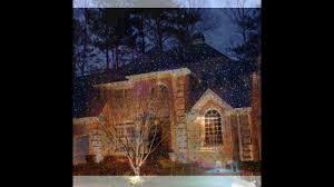 Projector Christmas Lights Starry Laser Lights Projection Christmas Lights Moving Laser Fda