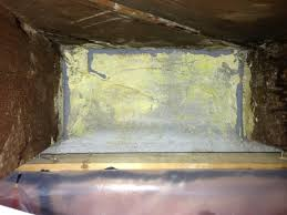 insulation how to properly seal the transition between basement