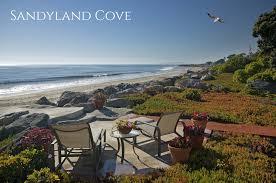 sandyland cove santa barbara beach real estate kathleen winter