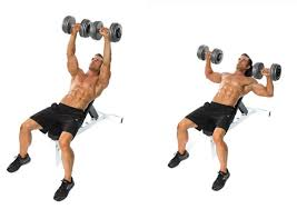 Incline Bench Technique How To Incline Dumbbell Bench Press With Perfect Form Youtube