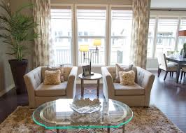 Curtains For A Large Window Marvelous Curtains For A Large Window Designs With Stylist Design