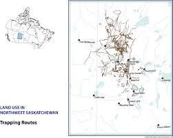 Map Of Saskatchewan Saskatchewan Métis Traditional Land Use Survey Hgis Lab