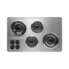 Clean Electric Cooktop How To Clean Electric Coil Stove Top The Best Stove 2017