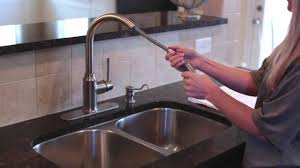 How To Replace Your Kitchen Faucet 100 How To Replace Your Kitchen Faucet Best How To Install