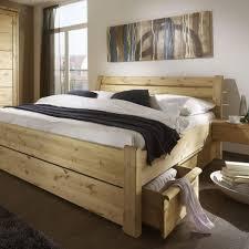 Schlafzimmer Komplett Vollholz Gemütliche Innenarchitektur Schlafzimmer Holz Massiv