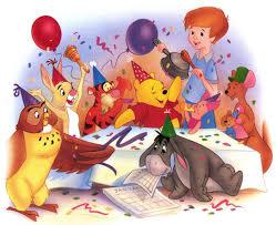 pooh birthday bear pooh bear lyrics5 pooh corner