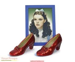the wizard of oz wizard costume the wizard of oz ruby slippers replica movie costume