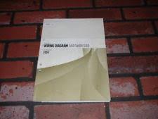 volvo s60 paper car service u0026 repair manuals ebay