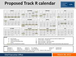 2012 2013 school calendar presentation