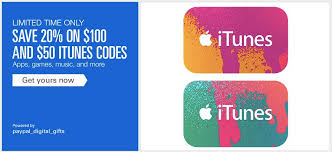 discount gift card itunes gift card discount code