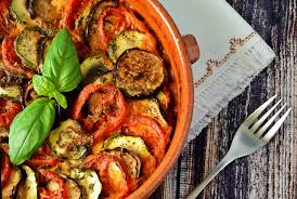 cuisine ratatouille easy to traditional ratatouille recipe
