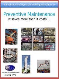 Preventive Maintenance Spreadsheet Preventive Maintenance E Book