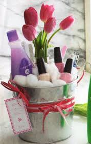 mother u0027s day diy ideas cute gift basket idea inspiration only