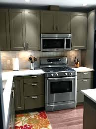 painted black kitchen cabinets painting kitchen cabinets before and after painted kitchen cabinets