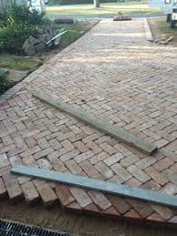 Recycled Brick Driveway Paving Roseville Pinterest Driveway by 21 Stunning Picture Collection For Paving Ideas U0026 Driveway Ideas