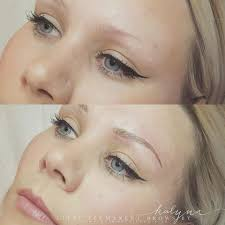 Hair Extensions In Peterborough by Permanent Beauty By Kalyna Peterborough Ontario Permanent Makeup