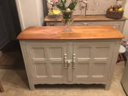 Vintage Sideboards Uk Second Hand Ercol Sideboard Local Classifieds Buy And Sell In