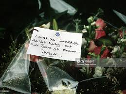 Diana Princess Of Wales Rose by Earl Spencer U0027s Funeral Pictures Getty Images