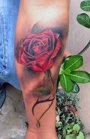 tattoos design ideas 32 best and attractive rose flower tattoos