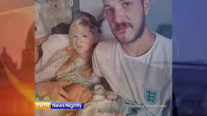 Family Gard Fighting For Charlie Gard Enn 17 07 06 Youtube