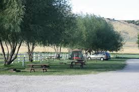 downata springs campground 3 photos downey id roverpass