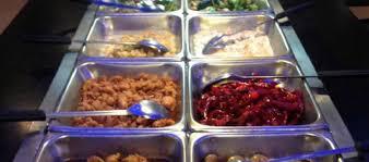 Hong Kong Buffet by New Hong Kong Buffet