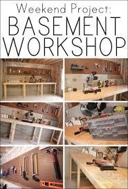 Amazing Garage Workbench Ideas 11 Garage Workshop Shed by 25 Unique Garage Workshop Organization Ideas On Pinterest