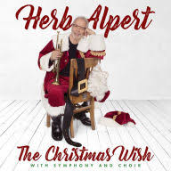 the christmas wish book the christmas wish by herb alpert 814647021775 cd barnes