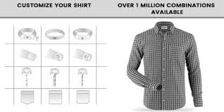 which brands in india have the best quality custom made shirts