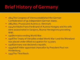 german culture ppt