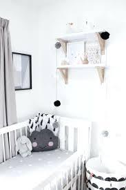 organisation chambre bébé organisation chambre bebe dacco chambre bacbac enfant noir et blanc