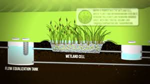 Design Your Own Eco Home Eco Friendly Wastewater Treatment System Youtube