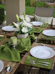 Table Scapes Outdoor Tablescapes Lori U0027s Favorite Things