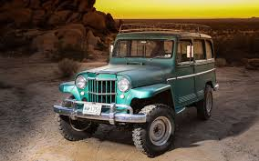 first willys jeep 1962 willys wagon first drive truck trend